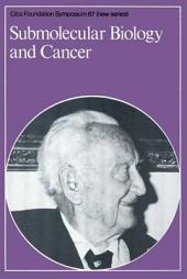 Submolecular Biology and Cancer