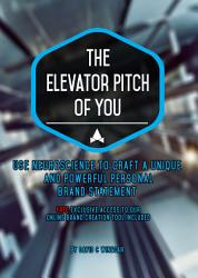 The Elevator Pitch of You