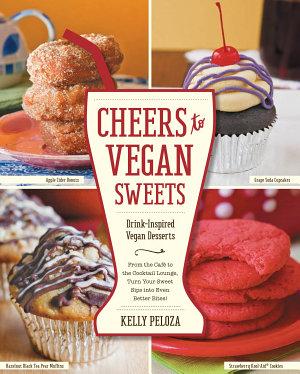 Cheers to Vegan Sweets  PDF