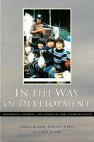 In the Way of Development PDF