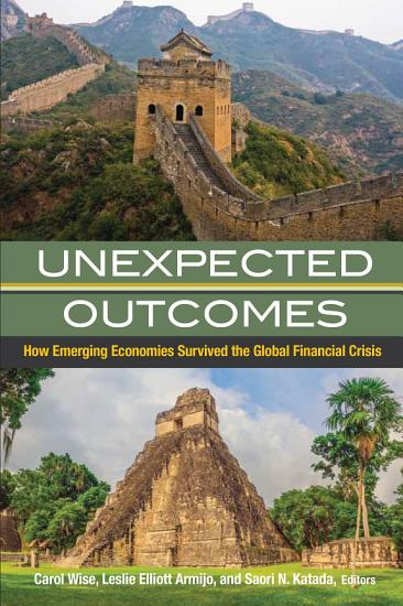 Unexpected Outcomes PDF
