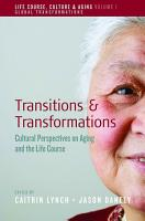 Transitions and Transformations PDF