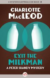 Exit The Milkman Book PDF