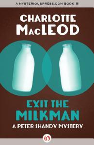Exit the Milkman Book