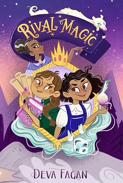 Download Rival Magic Book