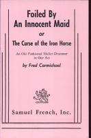 Foiled by an Innocent Maid PDF