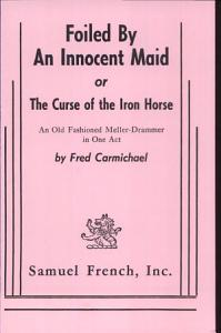 Foiled by an Innocent Maid Book