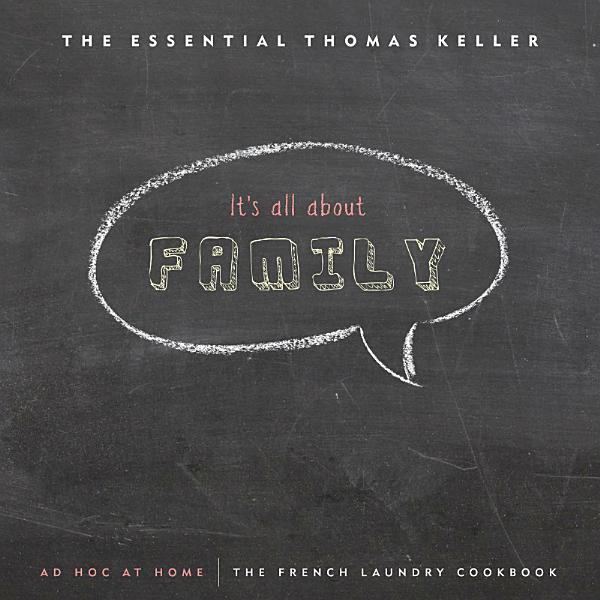 Download The Essential Thomas Keller Book