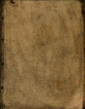 Operae Horarum Subcisivarum: sive meditationes historicae: continentes accuratum delectum memorabilium historiarum et rerum tam veterum, quam recentium singulari studio invicem collatarum.... Centuria II...