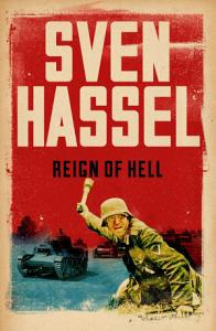 Reign of Hell Book
