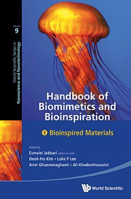 Handbook of Biomimetics and Bioinspiration