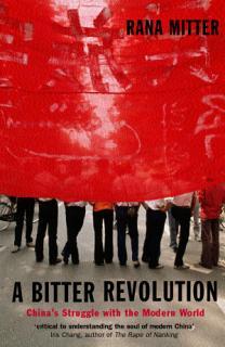 A Bitter Revolution Book