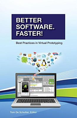 Better Software. Faster!