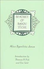 Beatrice of Bayou Têche