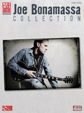 Joe Bonamassa Collection (Songbook)