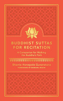 Buddhist Suttas for Recitation PDF