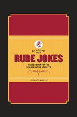 Classic Book of Rude Jokes