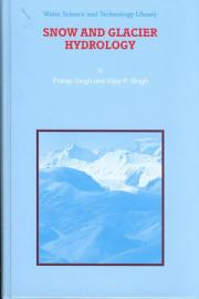 Snow And Glacier Hydrology
