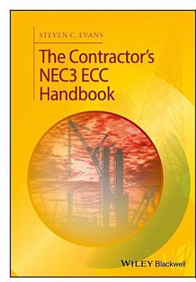 The Contractor s NEC3 ECC Handbook PDF