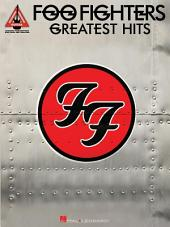 Foo Fighters - Greatest Hits (Songbook)