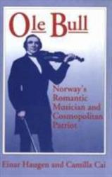 Ole Bull Book PDF