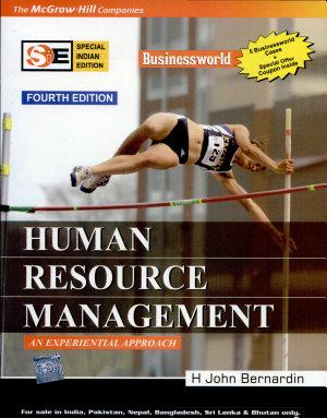 Human Resource Management 4E PDF