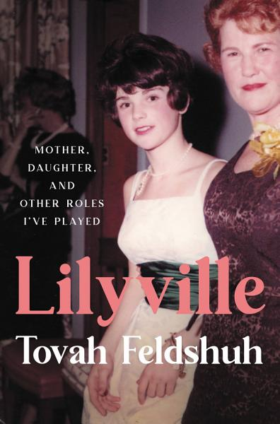 Download Lilyville Book
