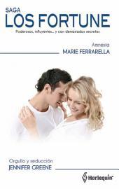 Amnesia / Orgullo y seducción
