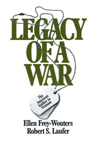 Legacy of a War