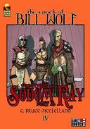 The Epoch of Bill Wolf IV