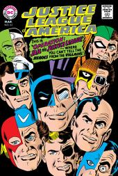 Justice League of America (1960-) #61