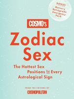 Cosmo s Zodiac Sex PDF