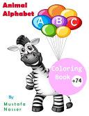 Animal Alphabet ABC PDF