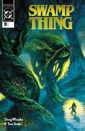 Swamp Thing (1985-) #89