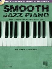 Smooth Jazz Piano: Keyboard Style Series