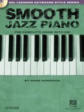 Smooth Jazz Piano PDF