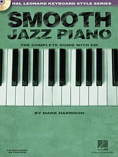 Smooth Jazz Piano Book