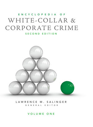Encyclopedia of White Collar and Corporate Crime PDF