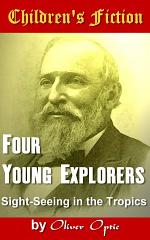 Four Young Explorers