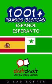 1001+ Frases Básicas Español - Esperanto