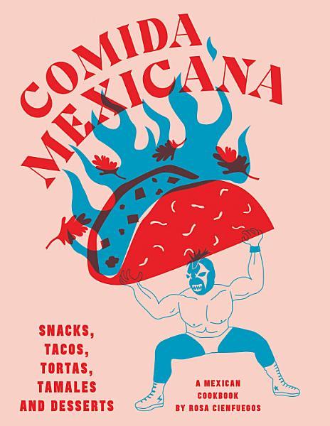 Download Comida Mexicana Book