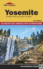 Top Trails: Yosemite
