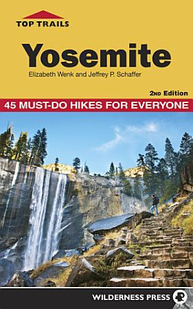 Top Trails  Yosemite PDF