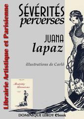 SÉVÉRITÉS PERVERSES (eBook)