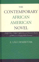 The Contemporary African American Novel PDF
