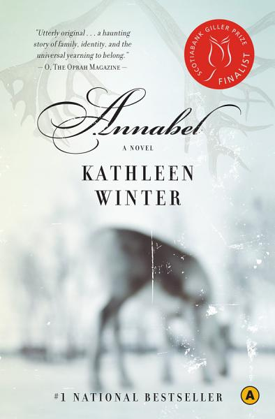 Download Annabel Book