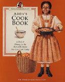 Addy s Cookbook Book