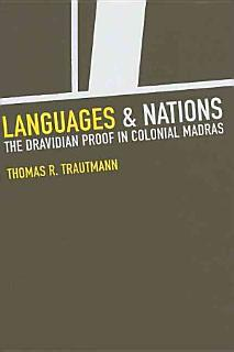 Languages and Nations Book