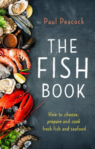 Download The Fish Book Book