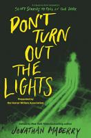 Don t Turn Out the Lights PDF